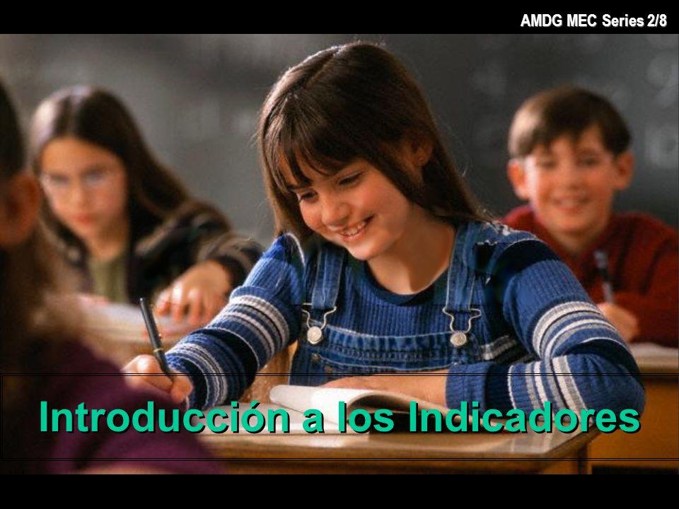 Introducción a los Indicadores