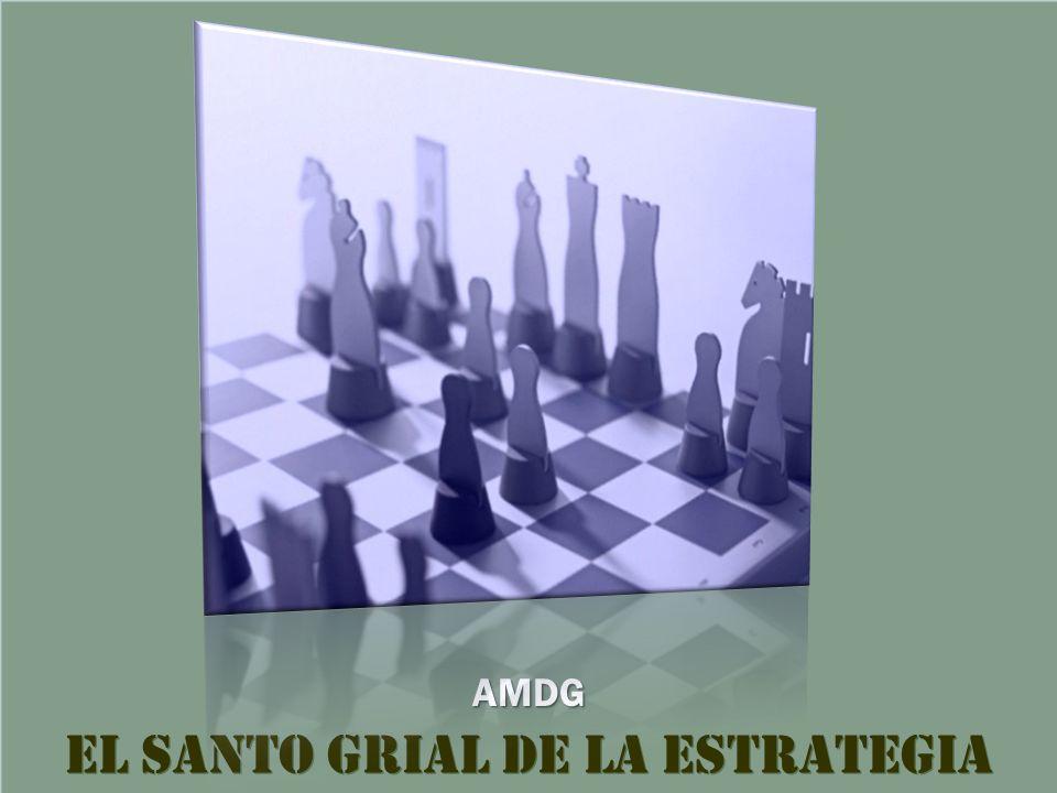 El Santo Grial de la Estrategia