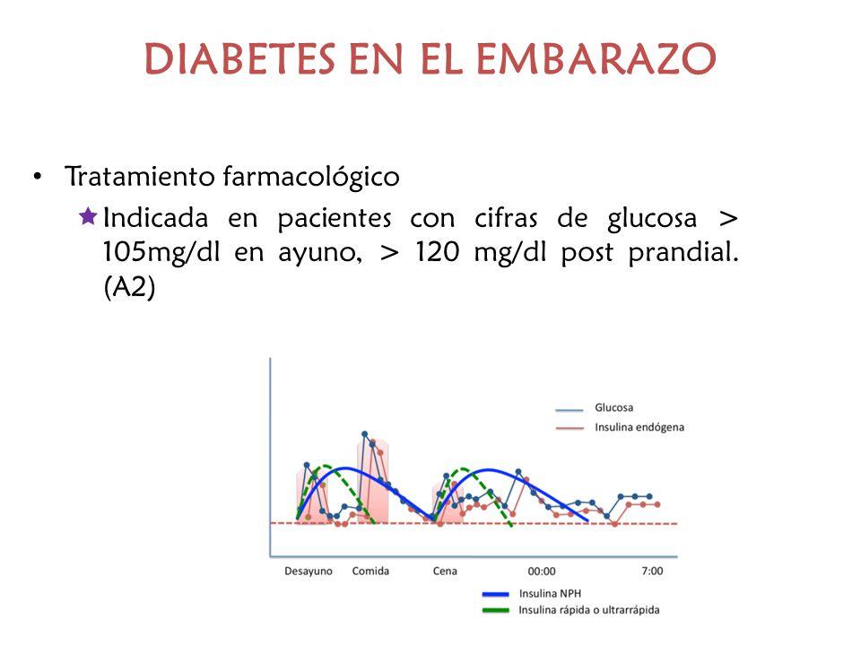DIABETES EN EL EMBARAZO - ppt descargar