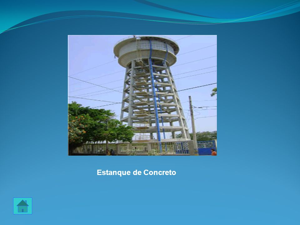 Estanques de almacenamiento ppt video online descargar for Estanque de concreto
