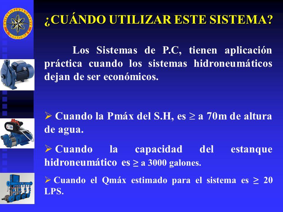 Universidad de oriente n cleo de bol var ppt video for Estanque hidroneumatico