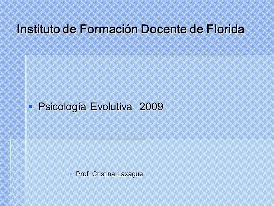 Instituto de Formación Docente de Florida