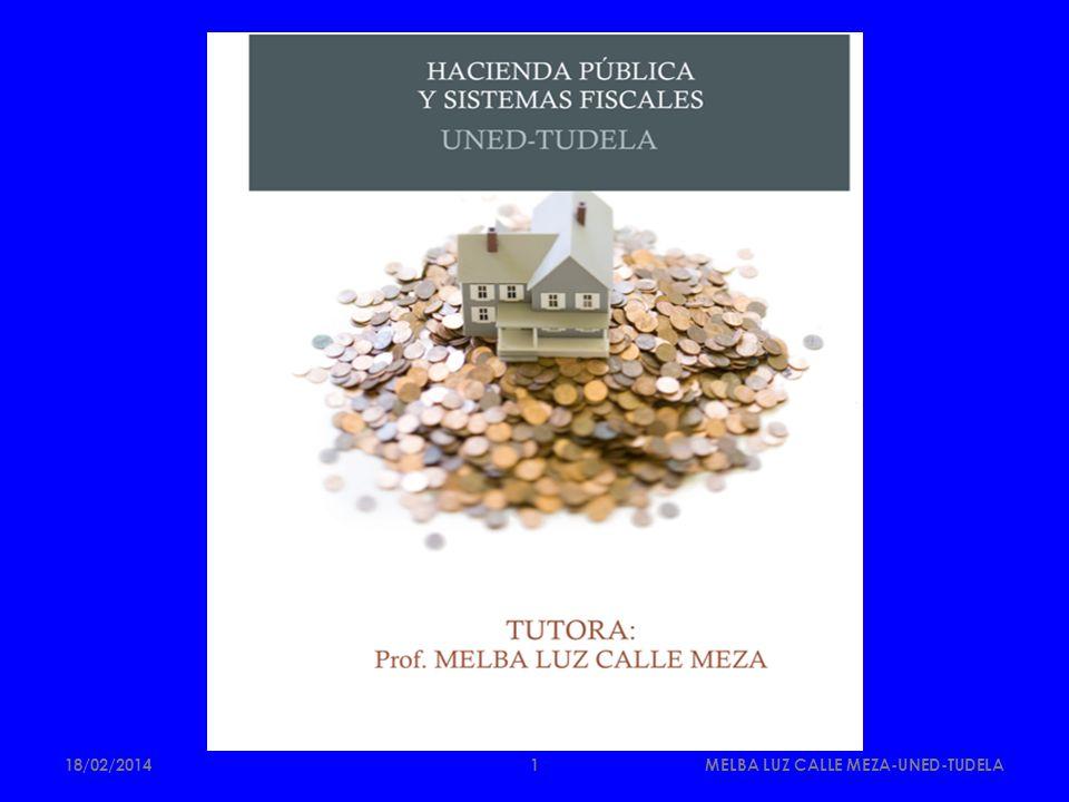 25/03/2017 MELBA LUZ CALLE MEZA-UNED-TUDELA