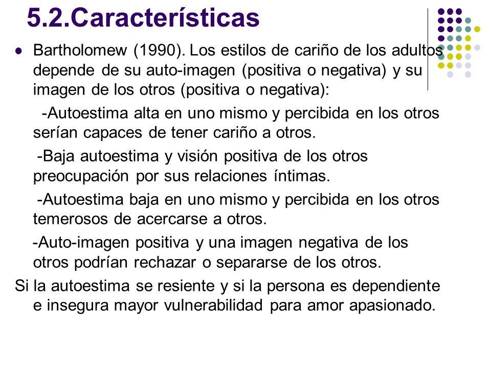 5.2.Características