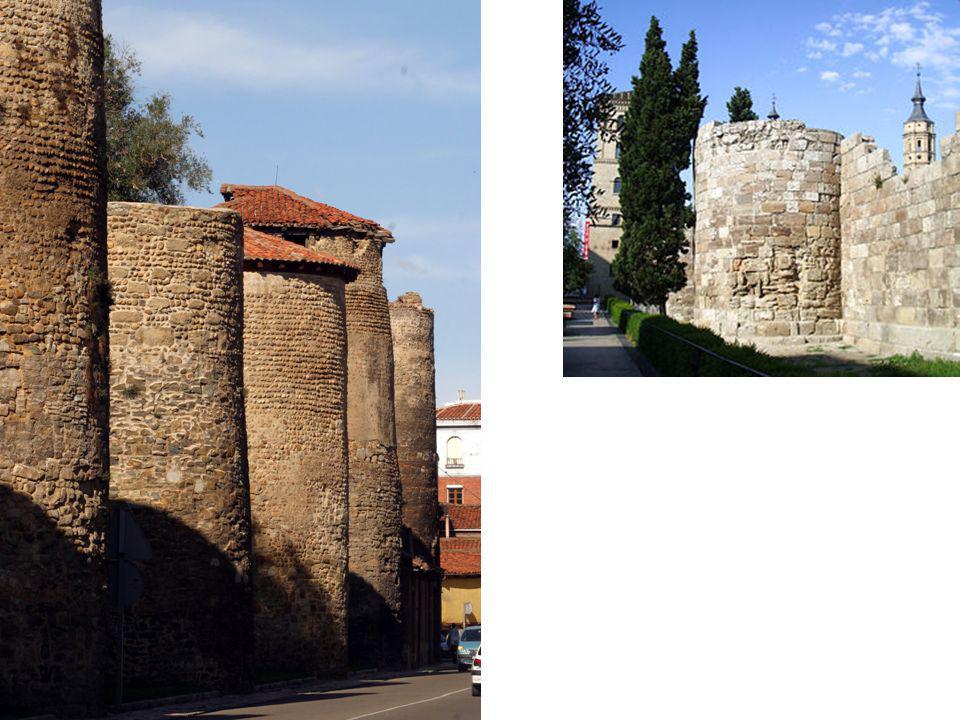 Imperio. Muralla Aureliana