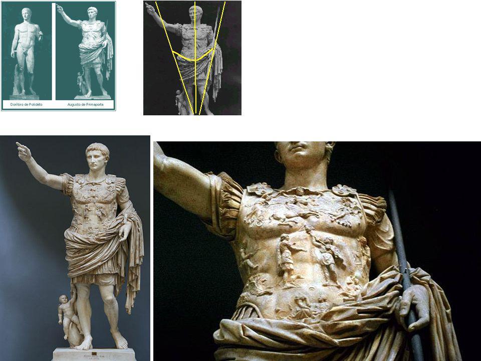 Imperio. Augusto de Prima Porta