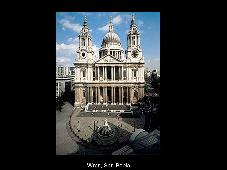 Wren, San Pablo