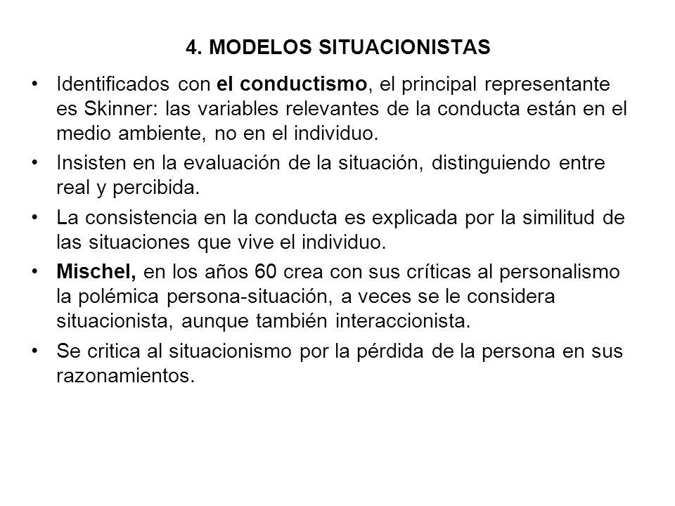 4. MODELOS SITUACIONISTAS