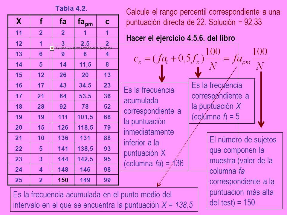 Hacer el ejercicio 4.5.6. del libro