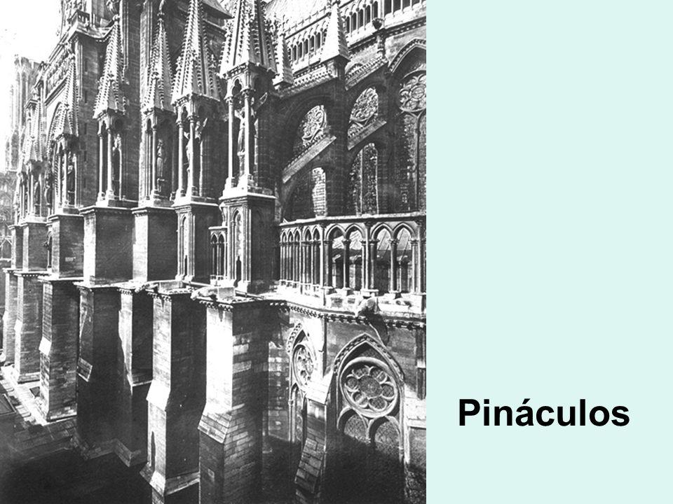 Pináculos