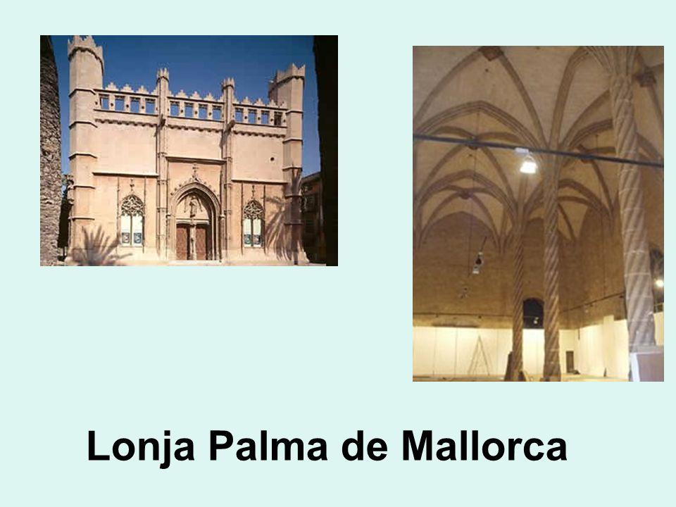 Lonja Palma de Mallorca