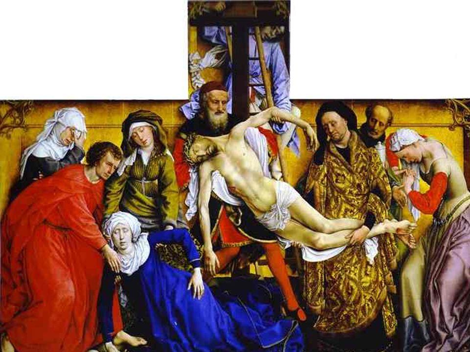 Flamenco. Van der Weyden