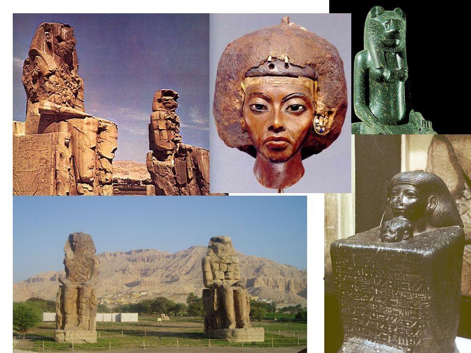 Imperio Nuevo Amenofis III