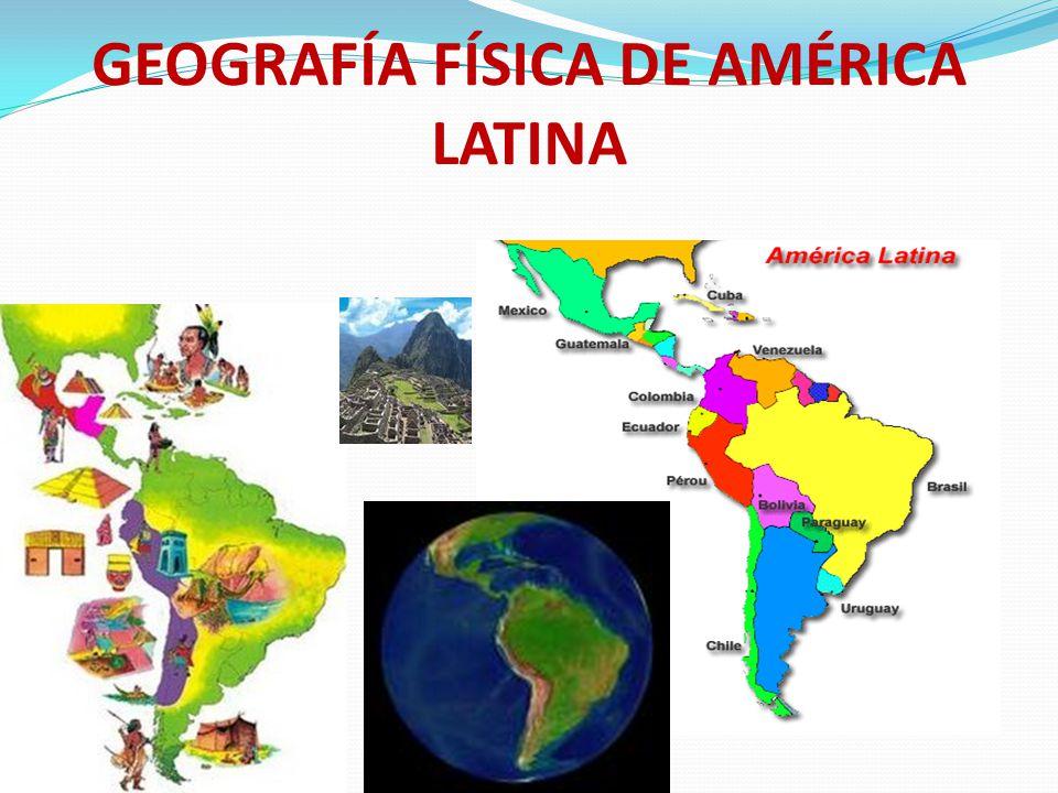 geografia de america latina fisica quantica - photo#31