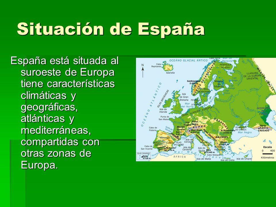 Los paisajes de espa a ppt video online descargar for Viviendas compartidas en madrid