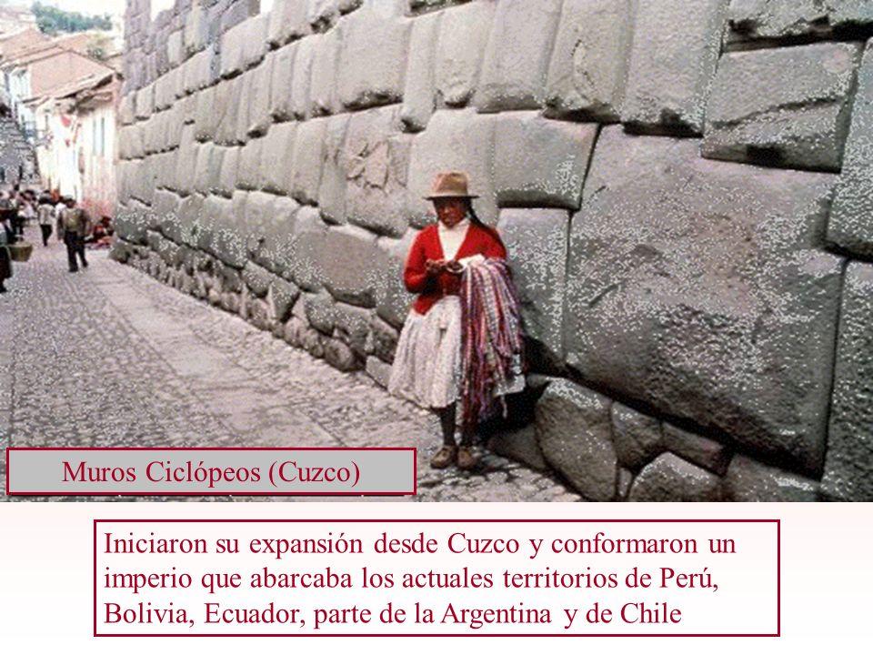 Muros Ciclópeos (Cuzco)