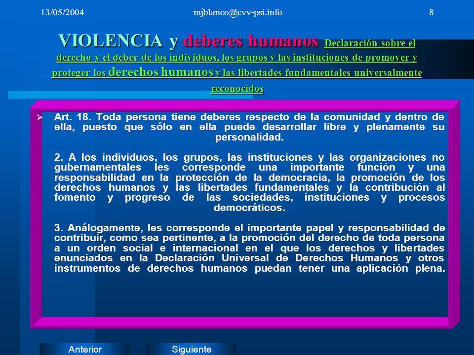 CENTRO DE PREVENCION JURIDICA DE LA VIOLENCIA