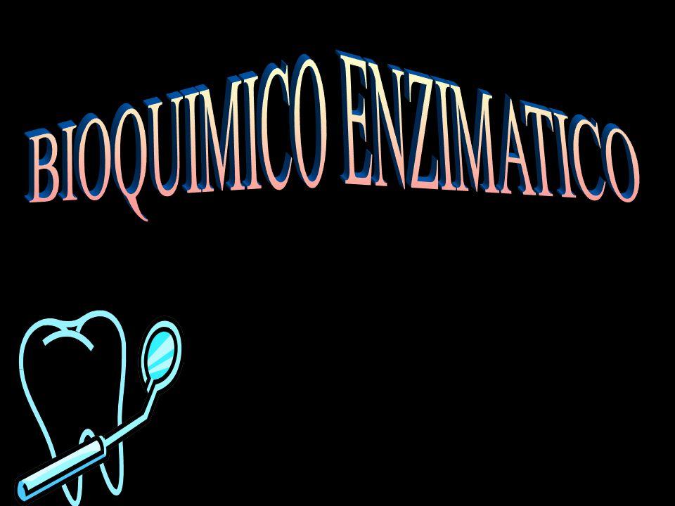 BIOQUIMICO ENZIMATICO