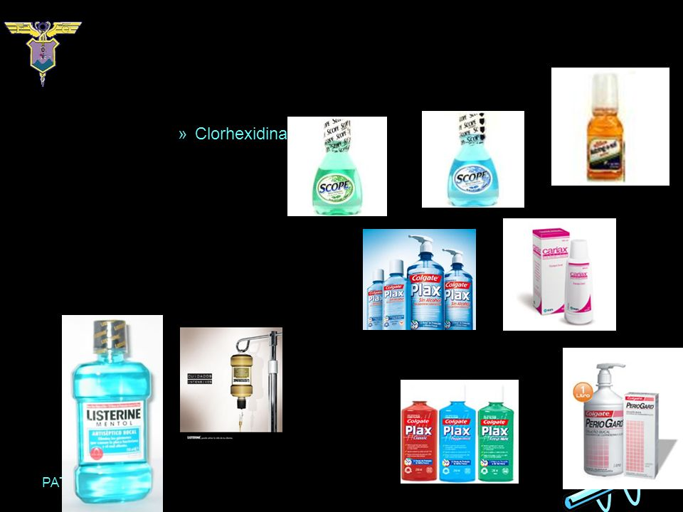 Clorhexidina