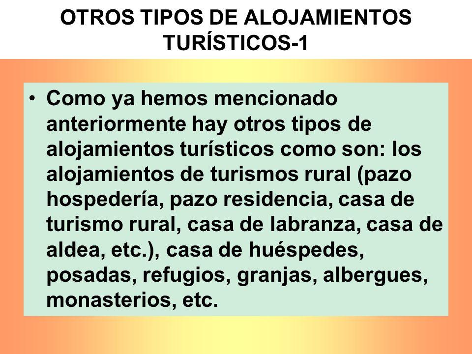 OTROS TIPOS DE ALOJAMIENTOS TURÍSTICOS-1