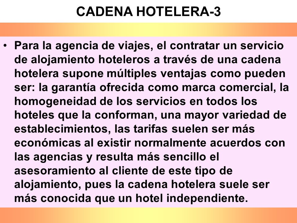CADENA HOTELERA-3