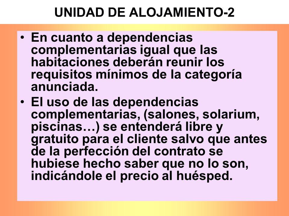 UNIDAD DE ALOJAMIENTO-2