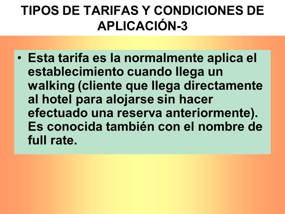 TIPOS DE TARIFAS Y CONDICIONES DE APLICACIÓN-3