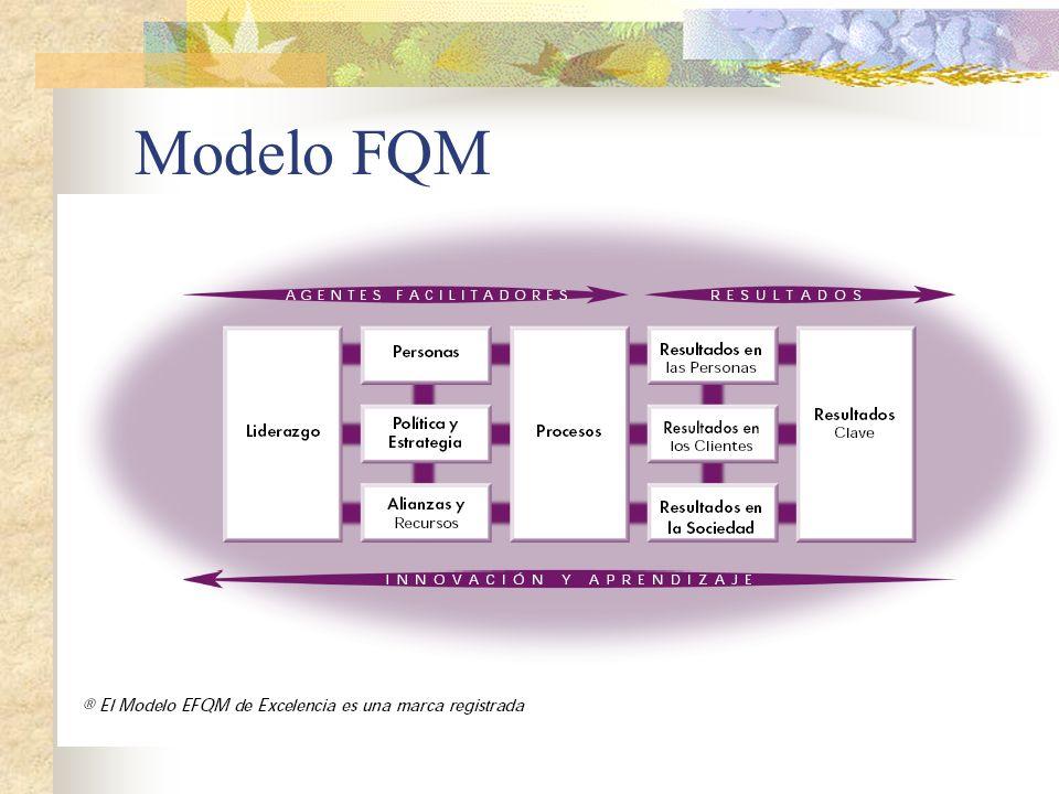 Modelo FQM