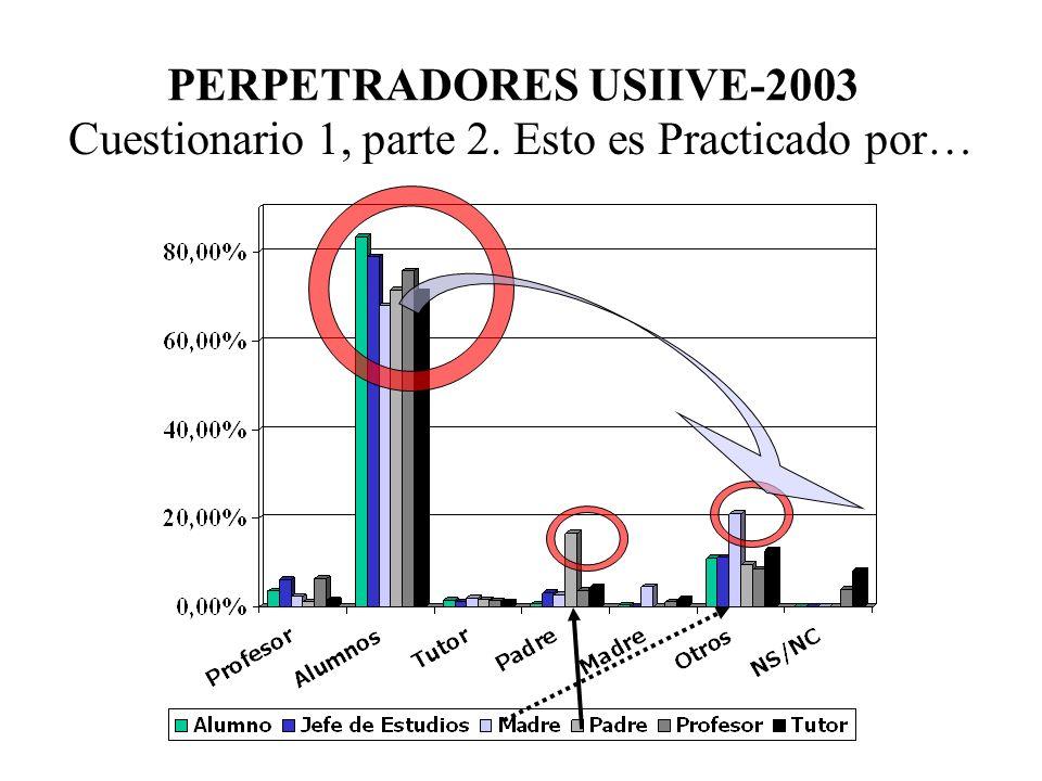 PERPETRADORES USIIVE-2003
