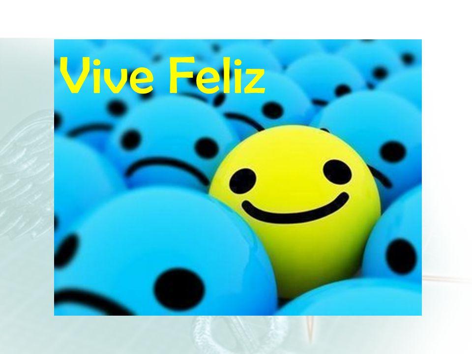Vive Feliz