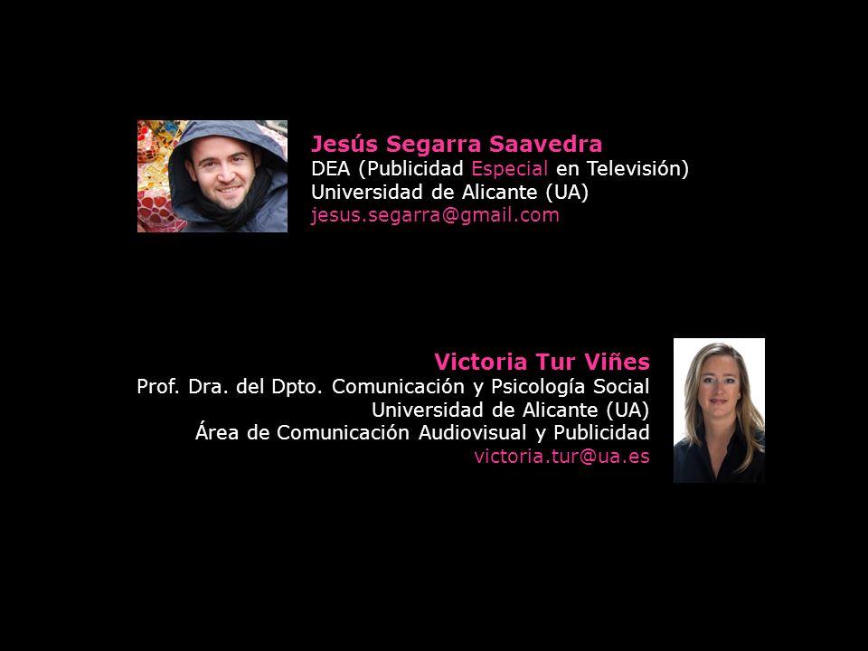 Jesús Segarra Saavedra