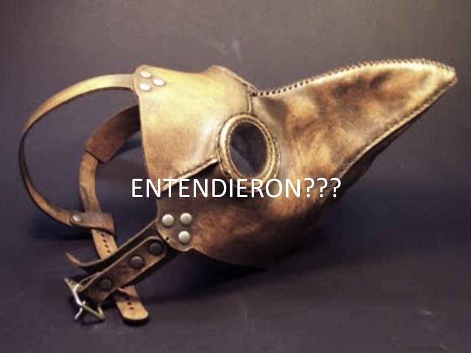 ENTENDIERON