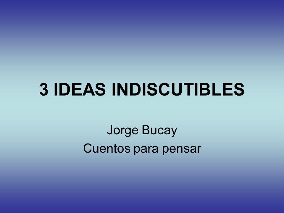 Jorge Bucay Cuentos para pensar