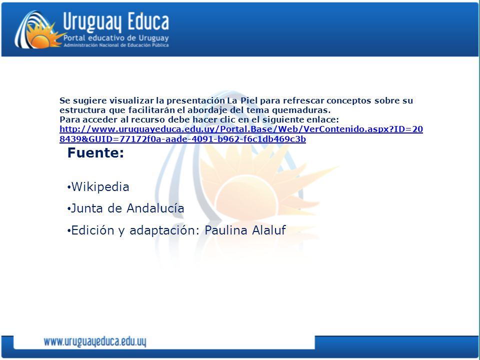 Fuente: Wikipedia Junta de Andalucía
