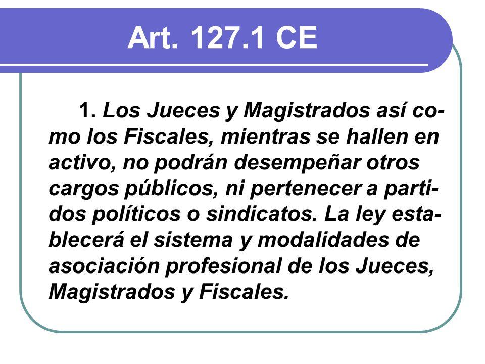 Art. 127.1 CE