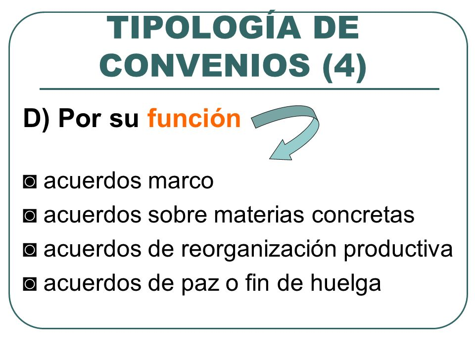 TIPOLOGÍA DE CONVENIOS (4)