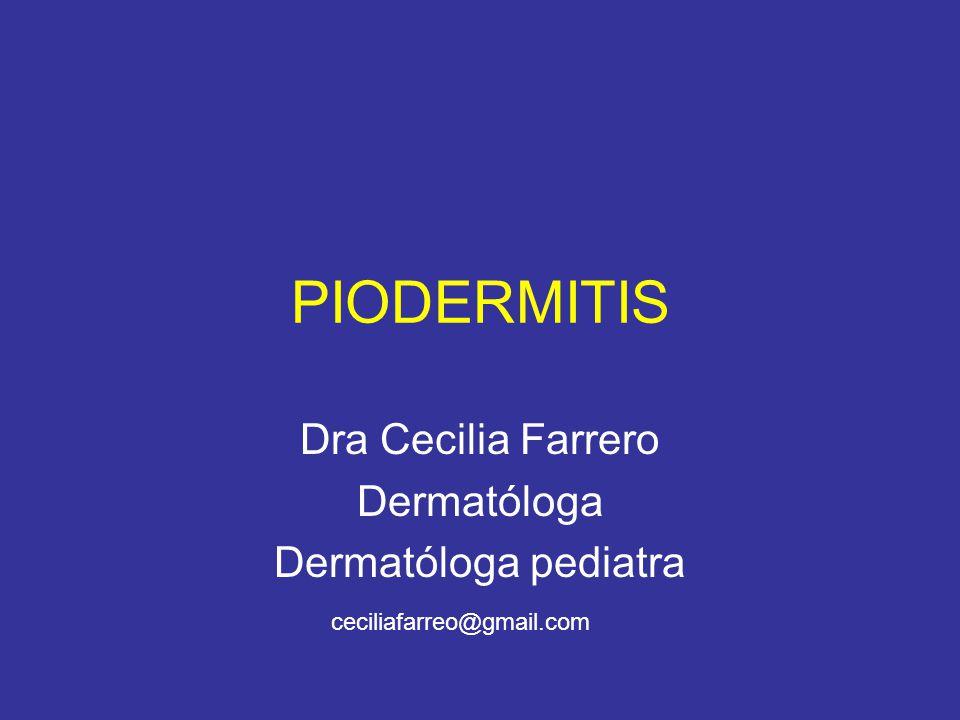 Dra Cecilia Farrero Dermatóloga Dermatóloga pediatra