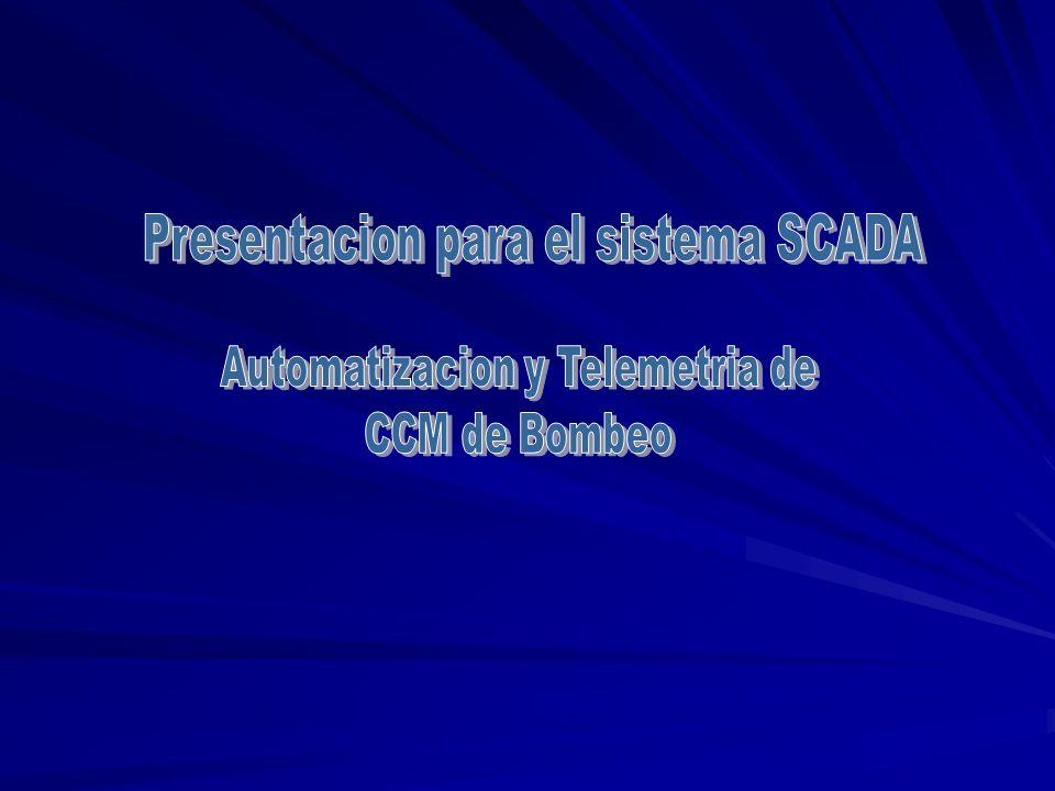 Automatizacion y Telemetria de