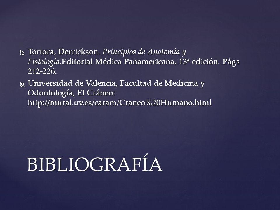 Vistoso Principios De La Anatomía Y La Fisiología 13ª Edición ...
