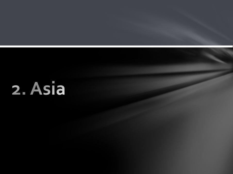 2. Asia
