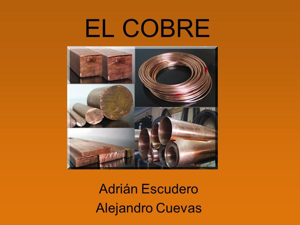 Adrián Escudero Alejandro Cuevas
