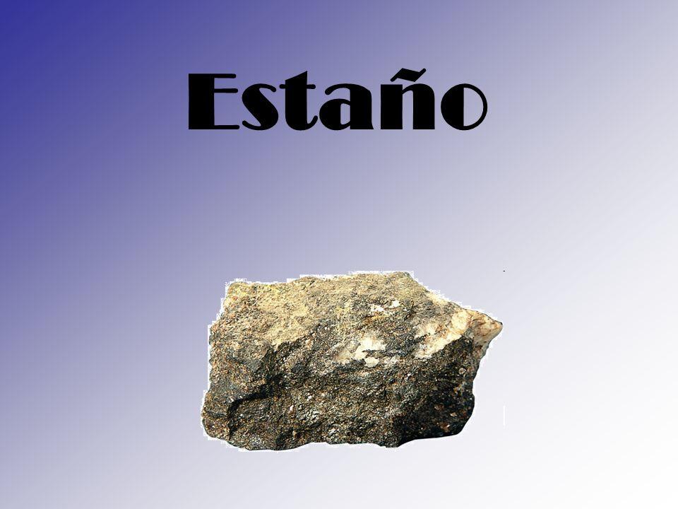 Estaño
