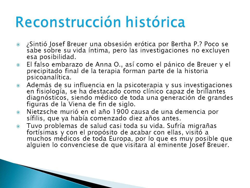 Reconstrucción histórica