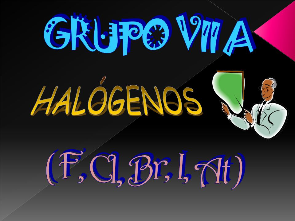 Grupo vii a halgenos f cl br i at ppt descargar 1 grupo vii a halgenos f cl br i at urtaz Images
