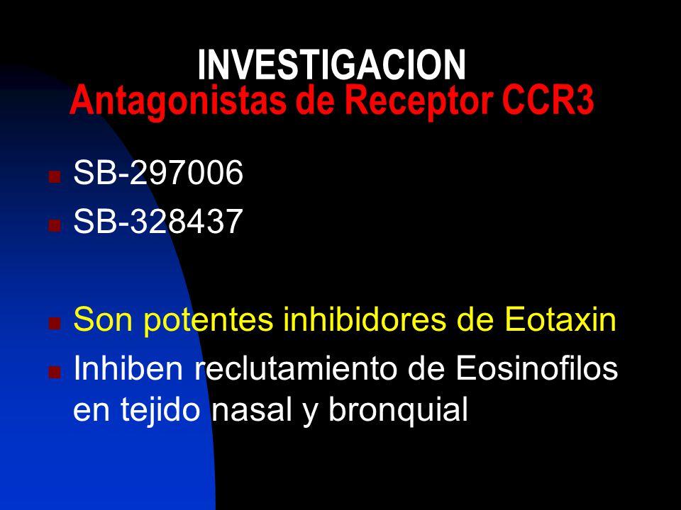 esteroides intranasales