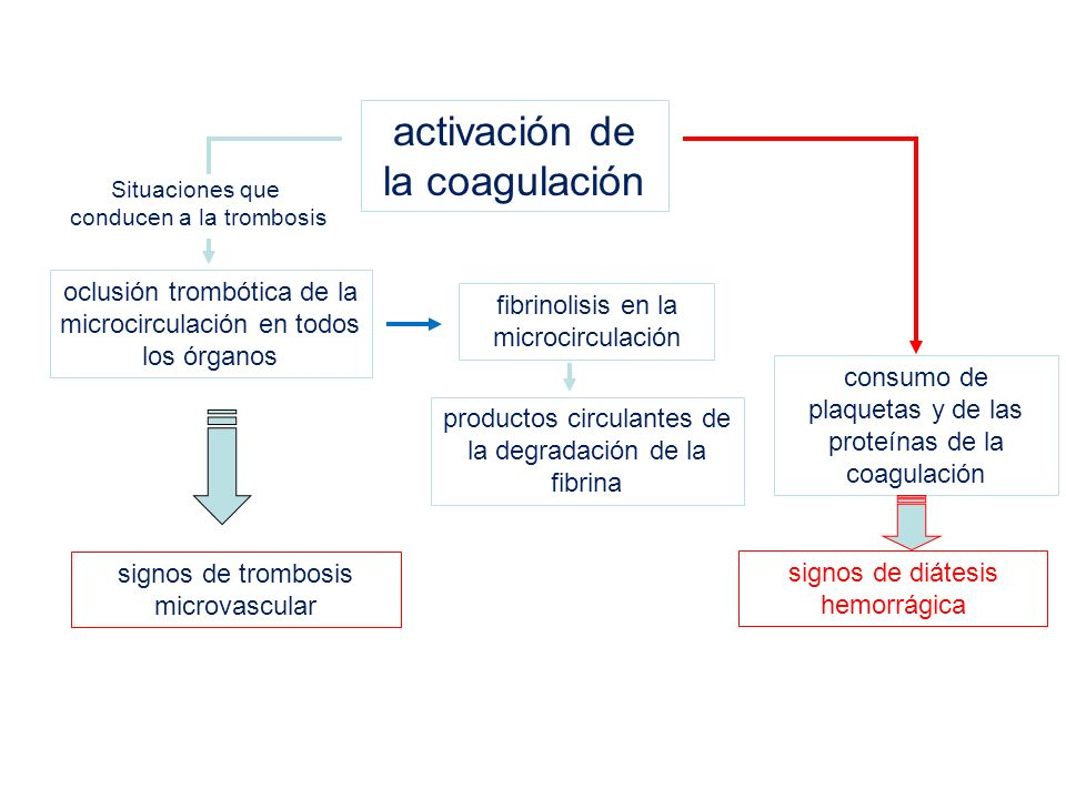 III-1 Coagulation Cascade Abnormalities (García-de-Lorenzo)