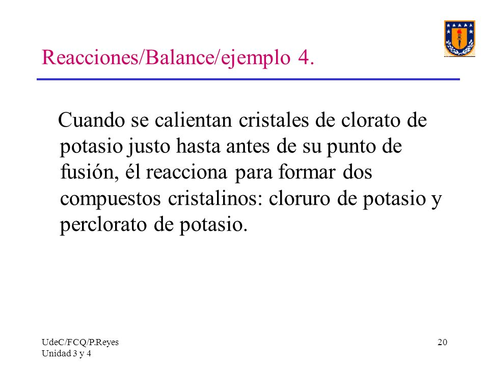 Reacciones/Balance/ejemplo 4.