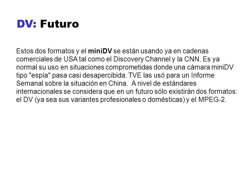 DV: Futuro
