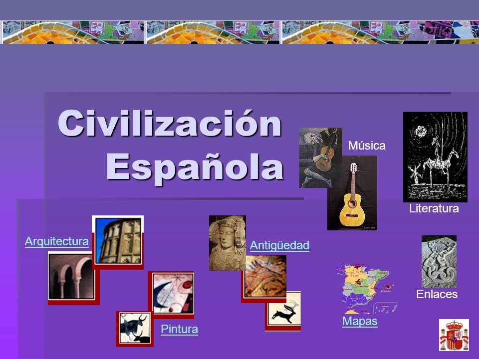 Civilización Española