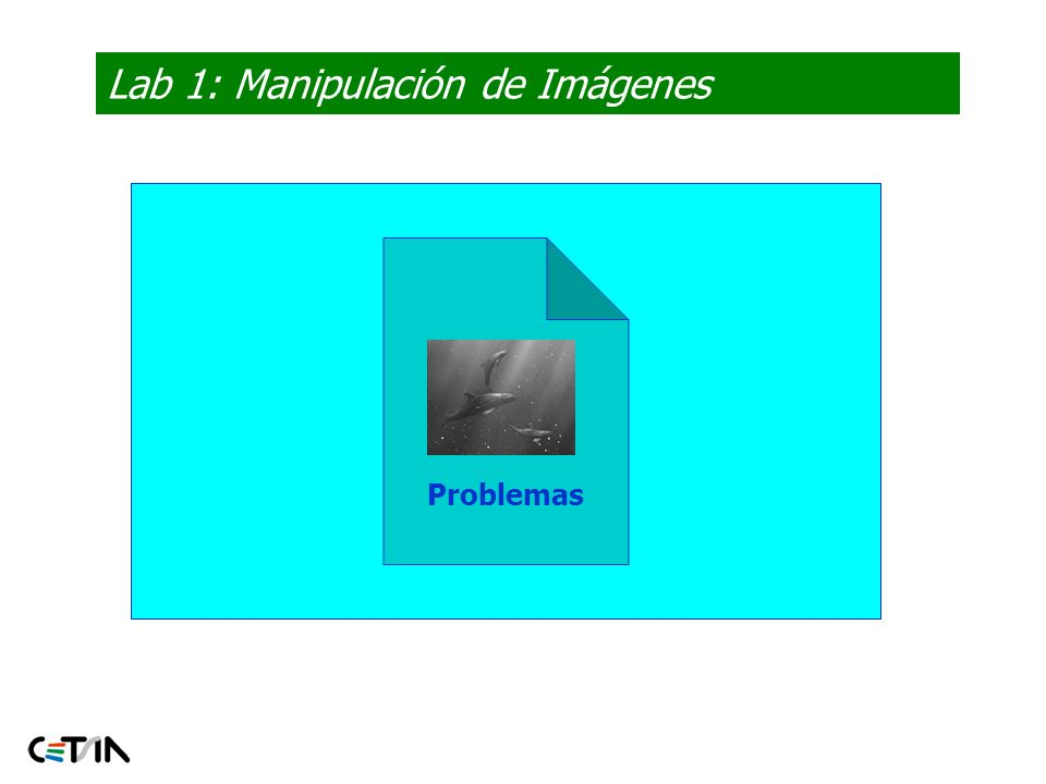 Lab 1: Manipulación de Imágenes